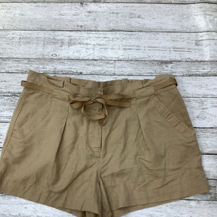 Primary Photo - BRAND: LAUREN CONRAD , STYLE: SHORTS , COLOR: KHAKI , SIZE: 10 , SKU: 105-4940-3564