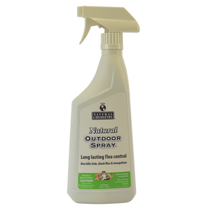 Natural Outdoor Spray