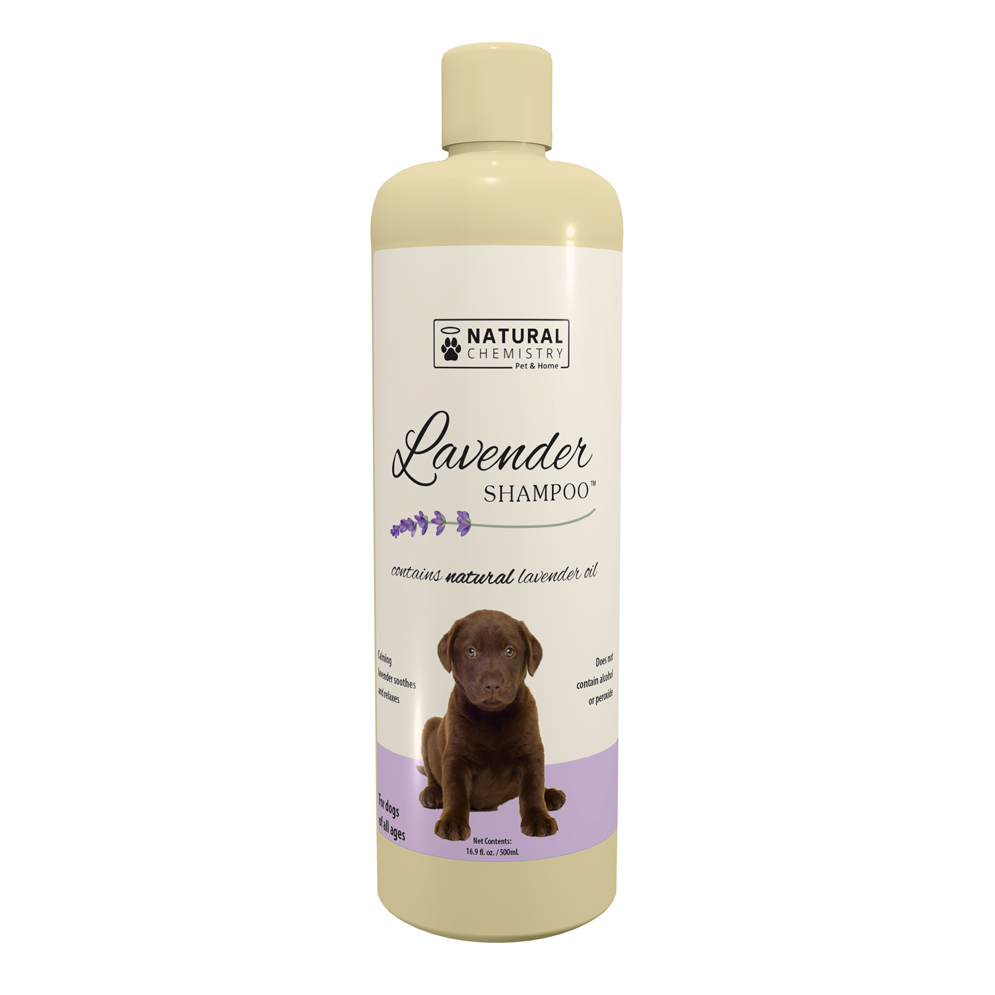 Lavender Grooming Products
