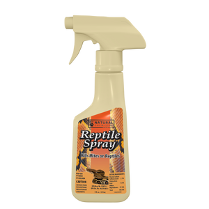 Reptile Spray