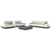 Manutti Air Lounge Outdoor Seating