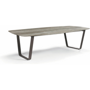Manutti Air Dining Table 2 Lava