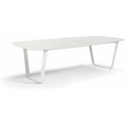 Manutti Air Dining Table 2 White