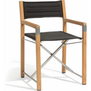 Manutti Cross Teak Chair