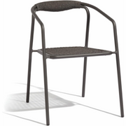 Manutti Duo Chair Lava Rope