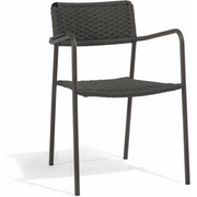 Echo Dining Chair Lava Rope