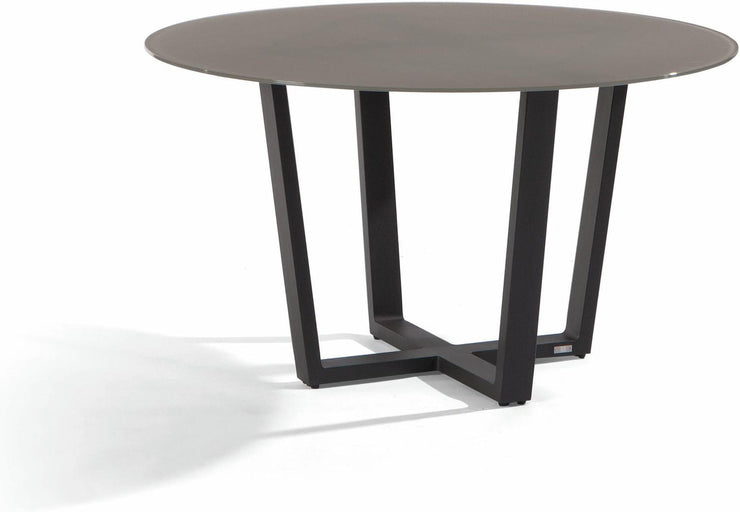 Manutti Fuse Round Dining Table 130