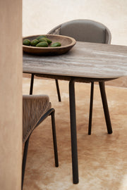 Manutti Minus Garden Dining Table 220