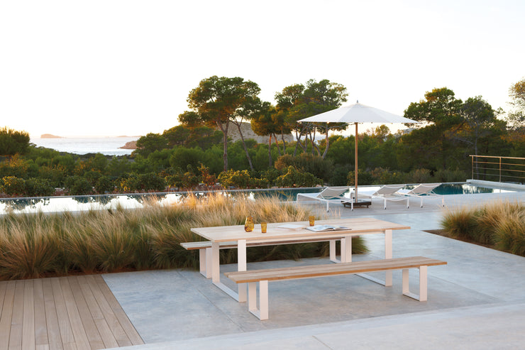 Manutti Outdoor furniture