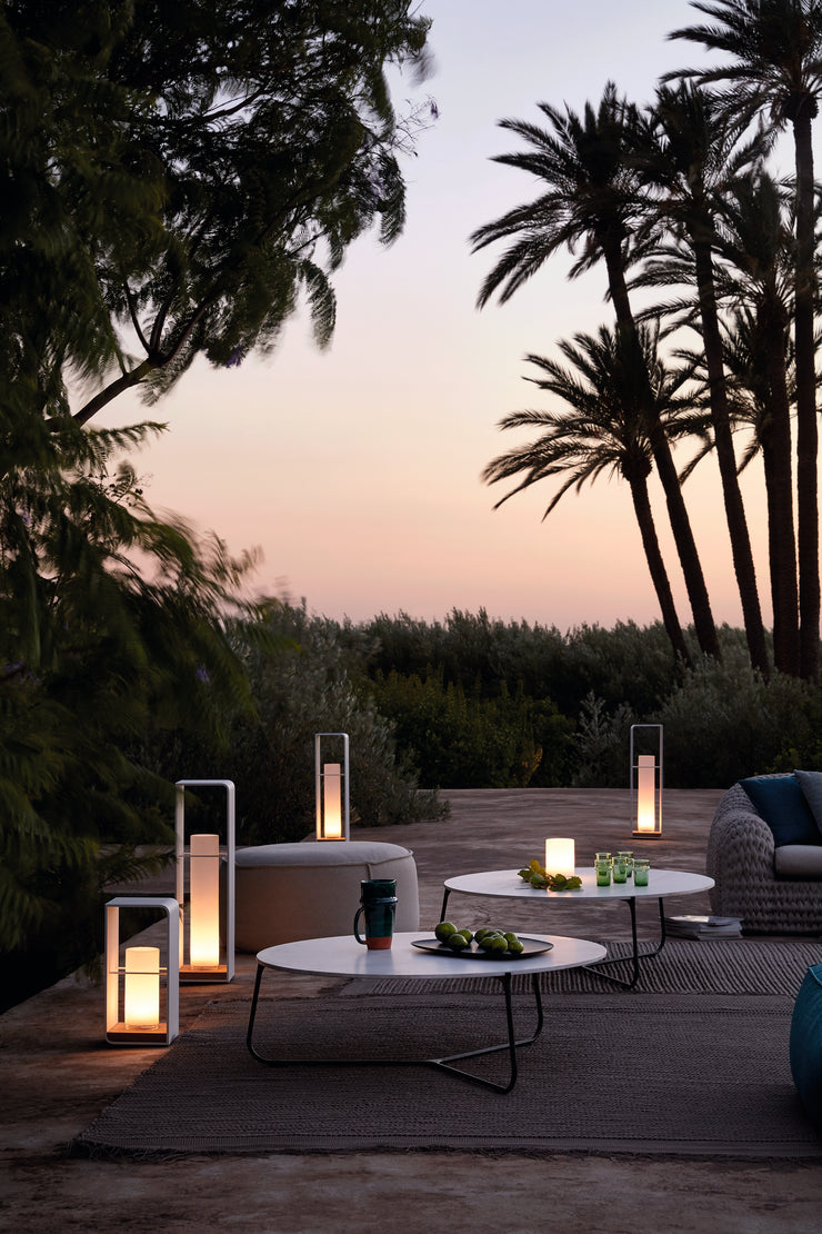 Manutti Flame Outdoor Lighting