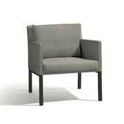 Manutti Liner Lounge Chair