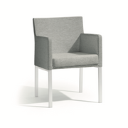Manutti Liner Dining Chair