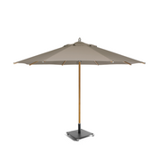 Manutti Teak Umbrella  Ø300