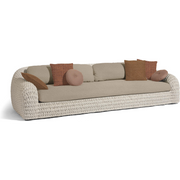 Manutti Kobo Sofa Pepper