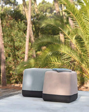Manutti Kumo Pouf Colour Combinations
