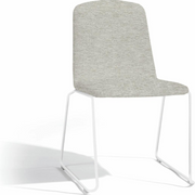 Manutti Loop Dining Chair - no Arms