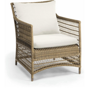 Manutti Malibu Garden Lounge Chair
