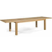 Manutti Milano Extending Dining Table