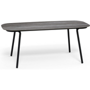 Manutti Minus High Outdoor Dining Table