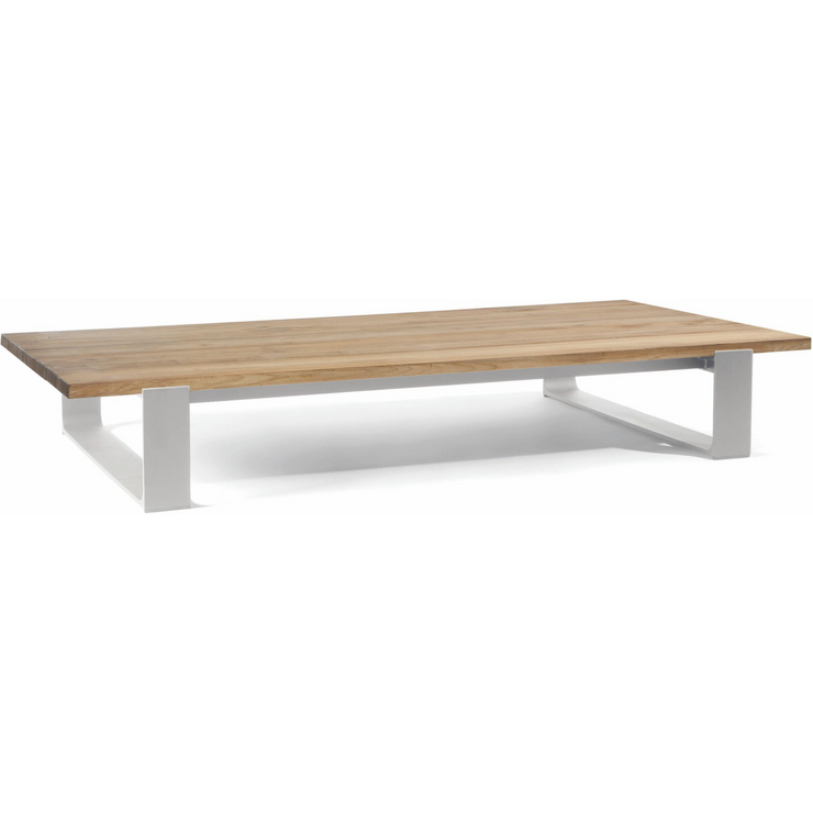 Manutti Prato Large Garden Coffee Table