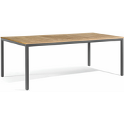 Manutti Quarto Dining Table 215