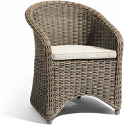 Manutti River Dining Chair