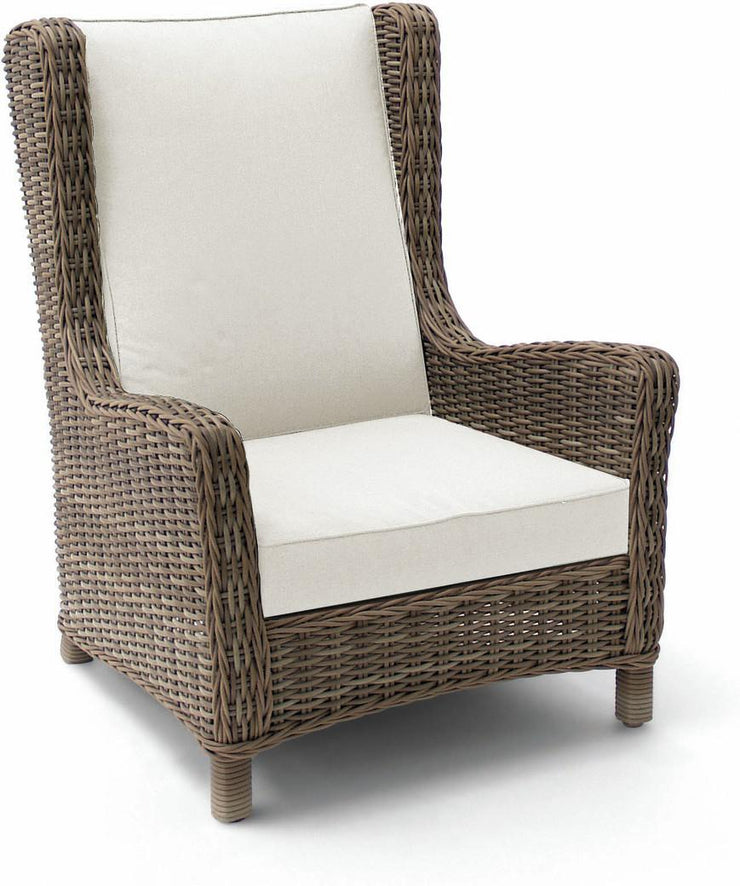 Manutti San Diego Wing Back Garden Chair