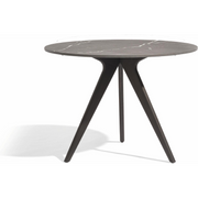 Manutti Torsa Round Dining Table 100