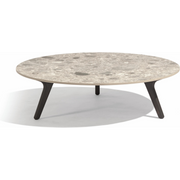 Manutti Torsa Round Coffee Table 100
