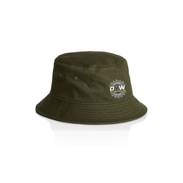 DMW 'GO EXPLORE' BUCKET HAT