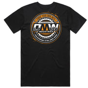 DMW FORGE ICON T-SHIRT