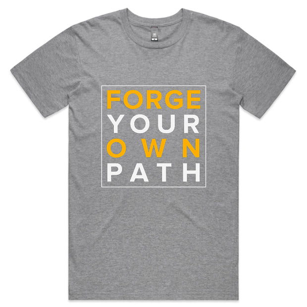 [PRE ORDER] DMW FORGE YOUR OWN PATH T-SHIRT