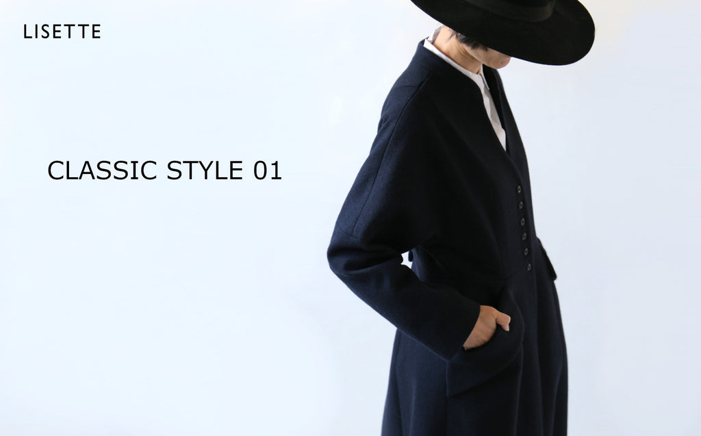 CLASSIC STYLE 01