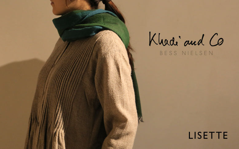 Khadi and Co.2019AWcollection