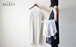 [SALUÉ]white label再入荷