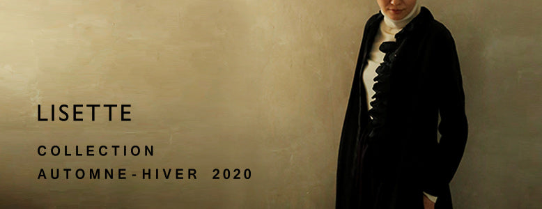 lisette collection automne-hiver 2020