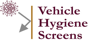 Vehicle Hygiene Screens by Wilcox