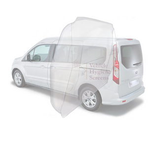 Ford Grand Tourneo Connect Hearsette® Hygiene Screen