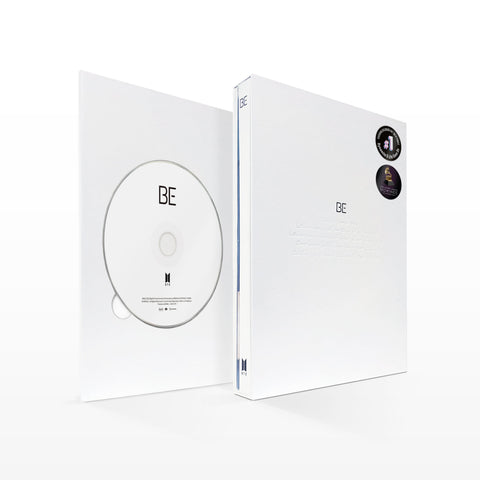 BTS  - BE - ESSENTIAL EDITION