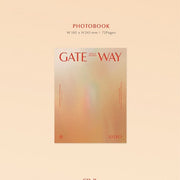 ASTRO - 7th Mini Album - GATEWAY