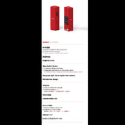 IKON - Official Light Stick - Version 2