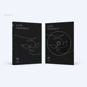 BTS - LOVE YOURSELF 轉 'Tear'