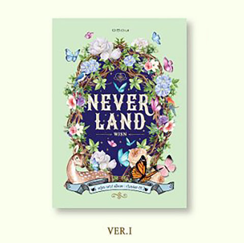 WJSN (COSMIC GIRLS) - Neverland