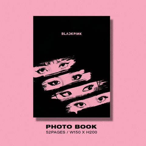BLACKPINK - 2nd Mini Album - KILL THIS LOVE