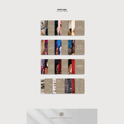 SUPER JUNIOR - 9th Album Repackage - TIMELESS - 2 Versions Bundle