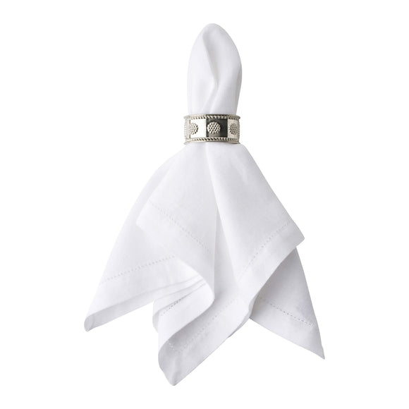 Napkin Ring B&T Bright Satin