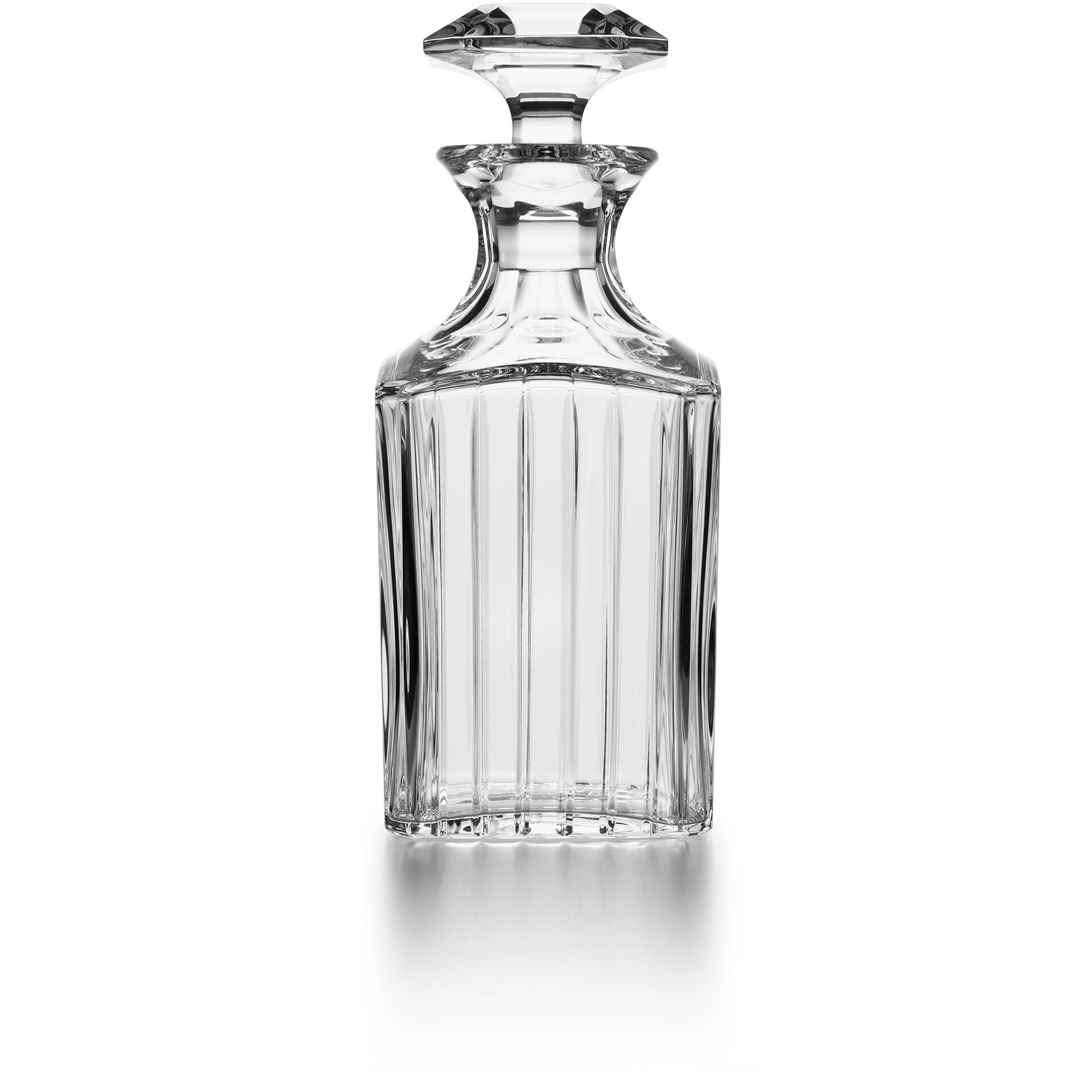 Harmonie Whiskey Decantor Square