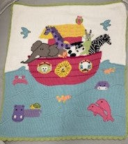 Noah's Ark Blanket, PAST