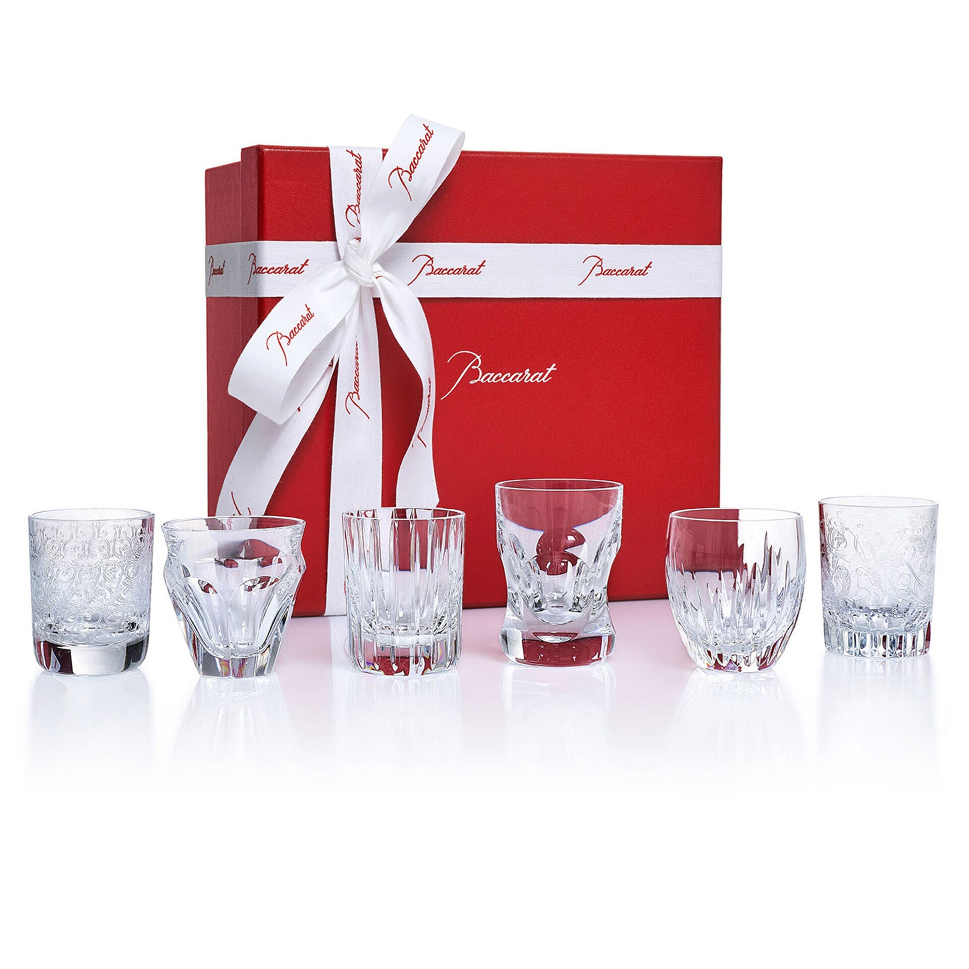 Take A Shot Mini Tumblers Set