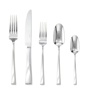 Twist 5 Piece Place Setting